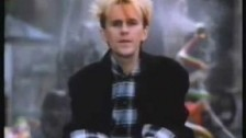 Howard Jones 'What Is Love' music video