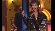 C.C. Catch 'Backseat Of Your Cadillac' music video
