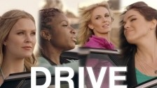 The Mom's View 'DRIVE!' music video