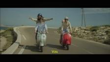 BB Brunes 'Aficionado' music video