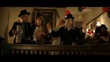 Bob Dylan 'It Must Be Santa' music video