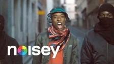 Rejjie Snow 'Snow (My Rap Song)' music video