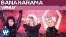 Bananarama 'Venus' music video