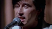 Bryan Ferry 'Let's Stick Together' music video