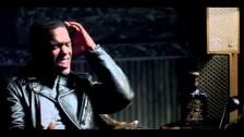 Luke James 'I Want You' music video
