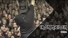 Iron Maiden 'Futureal' music video
