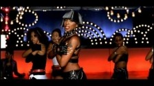 Mary J. Blige 'Family Affair' music video