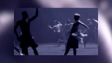 Jlin 'The Abyss Of Doubt' music video