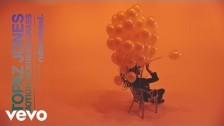 Topaz Jones 'Motion Sickness / Grass' music video