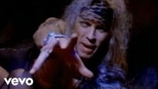 Poison '(Flesh & Blood) Sacrifice' music video