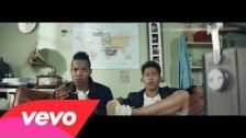 Rizzle Kicks 'Lost Generation' music video