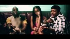 Kirko Bangz 'Hoe' music video
