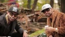 Cjofo MC 'Brat Zna' music video