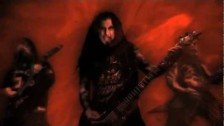 Slayer 'World Painted Blood' music video