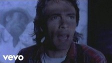 Rick Springfield 'What Kind Of Fool Am I' music video