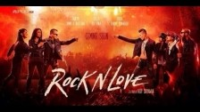 Kotak 'Rock N Love' music video