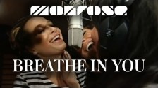Monrose 'Breathe In You' music video