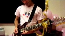 Kirby's Dream Band 'Whispy Woods' music video