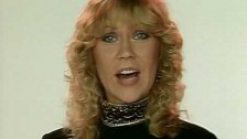 Abba 'Head Over Heels' music video