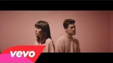 Oh Wonder 'Without You' music video