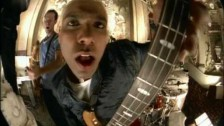 No Doubt 'Spiderwebs' music video