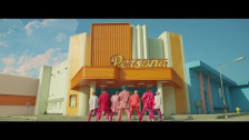 BTS 'Boy With Luv' music video