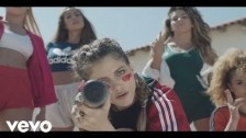 Noga Erez 'Noisy' music video