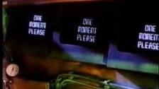 Alphaville 'Ariana' music video