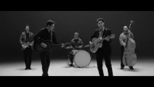The Cactus Blossoms 'Stoplight Kisses' music video