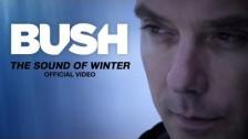 Bush 'Sound of Winter' music video