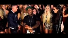 GAZ & Olabean 'Party Like A Rockstar (Up Your Game)' music video