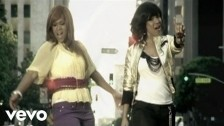 Mary Mary 'Get Up' music video