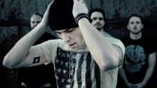 Trapt 'Living In The Eye Of The Storm' music video