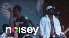 Skepta 'Top Boy' music video