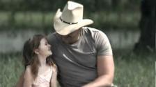 Trace Adkins 'Just Fishin'' music video