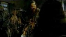 Lordi 'Blood Red Sandman' music video