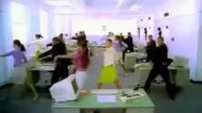 Jamelia 'Call Me' music video
