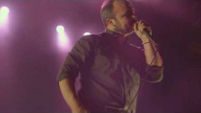 Future Islands 'Beauty Of The Road' music video