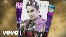 Claudia Leitte 'Famosa (Billionaire)' music video