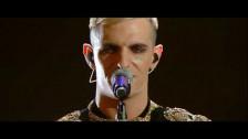 Achille Lauro 'Me ne frego' music video