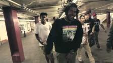 Capital STEEZ 'Apex' music video