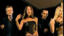 S Club 7 'Two In A Million' music video