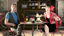 Karmin 'Crash Your Party' music video