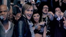 David Guetta 'Gettin' Over You' music video