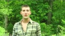 Nick Finochio 'Hold On Tight' music video