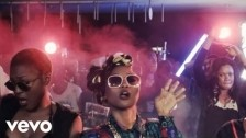 Runtown 'Party Like its 1980' music video