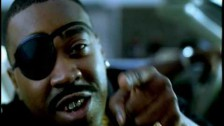 Slick Rick 'Street Talkin'' music video