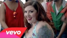 Mary Lambert 'Secrets' music video