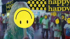Paramore 'Fake Happy' music video