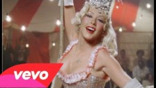 Christina Aguilera 'Hurt' music video